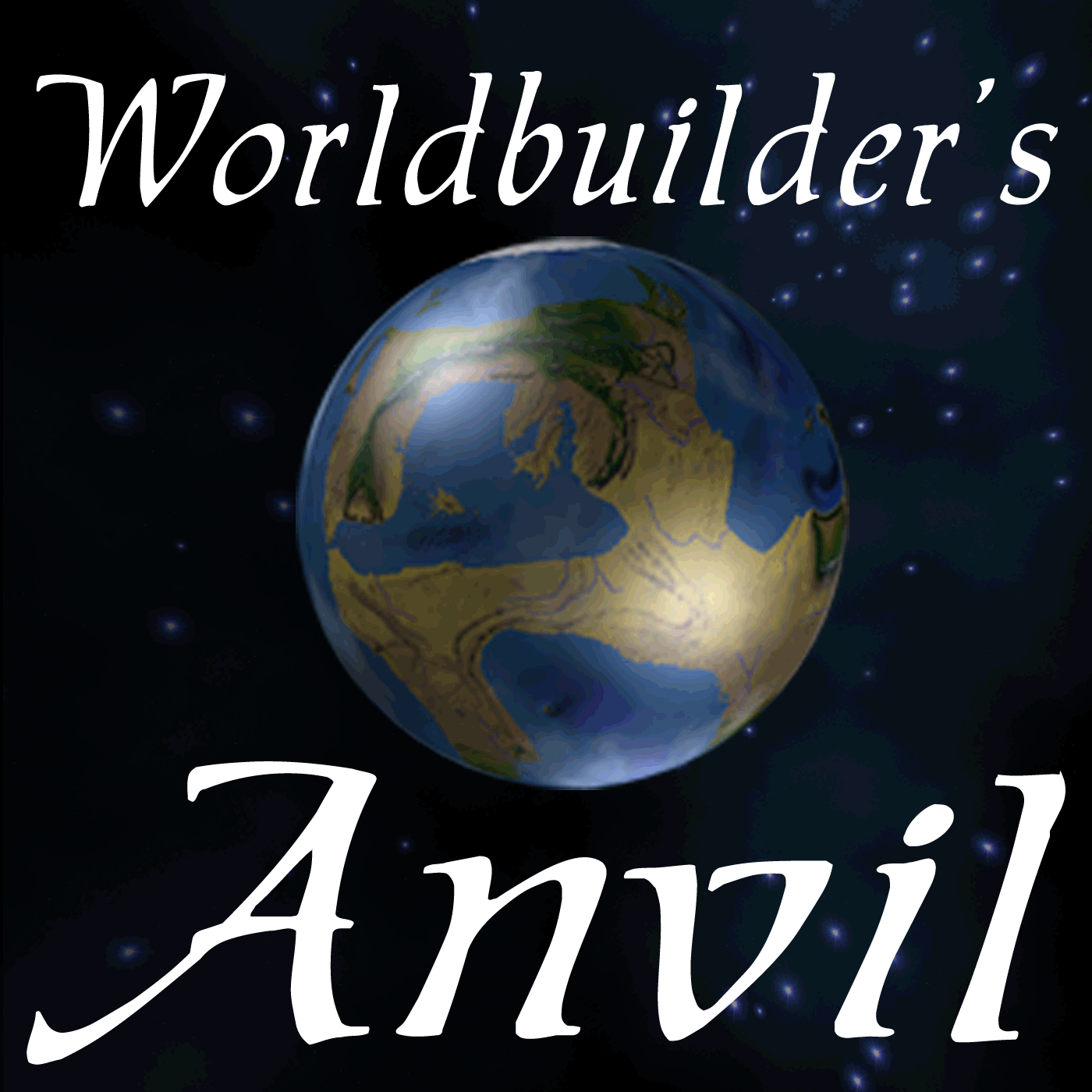 Worldbuilder's Anvil Podcast